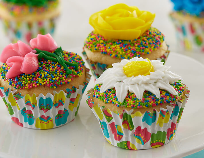spring-flower-garden-cupcakes-home