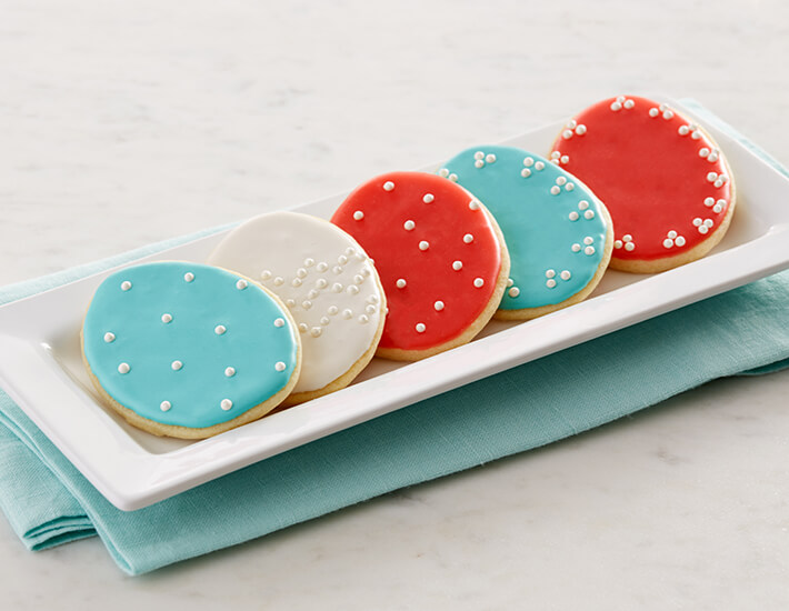 colorful-easter-egg-sugar-cookies-decorated-polka-dots-easter-dessert-home