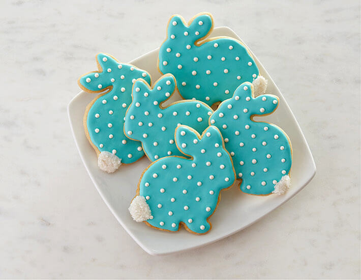 polka-dot-blue-easter-bunny-cookies-decorated-sugar-cookies-home