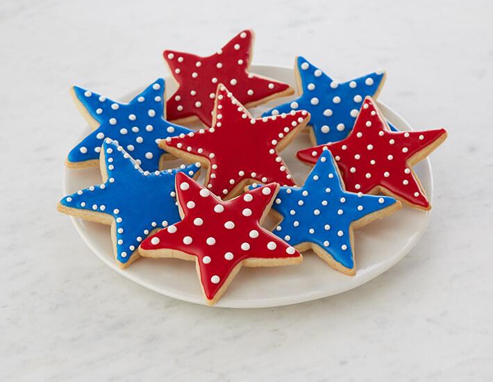 polka-dot-star-fourth-of-july-sugar-cookies-home