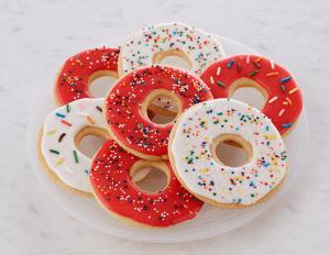 Donut Cookies